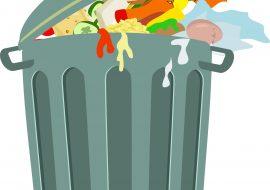 Svoz velkoobjemového odpadu 23.10.2021