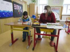 zápis do první třídy (2)